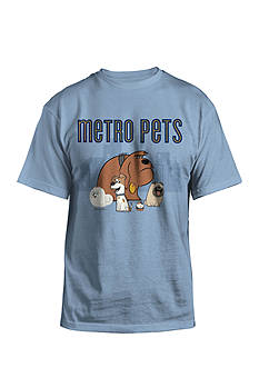 Hybrid™ Secret Life of Pets™- The Metro Pets Tee Boys 4-7