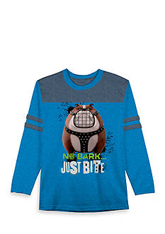 Hybrid™ Secret Life Of Pets Metro Long Sleeve Tee Boys 4-7