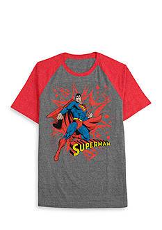 Hybrid™ Superman Superfly Tee Boys 4-7