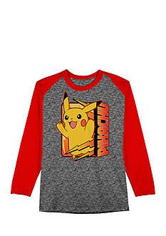 Hybrid™ Pokemon Pikachu Tee Boys 4-7