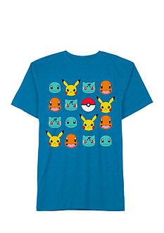 Pokémon™ Icons Tee Boys 4-7