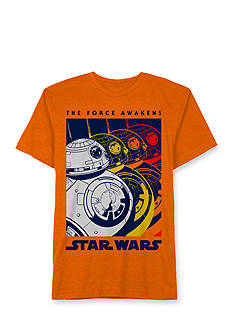 Star Wars BB-8® Ripple Tee Boys 4-7