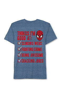 Hybrid™ Spider-Man Tee Boys 8-20