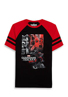 Hybrid™ Guardians Of The Galaxy Tee Boys 8-20