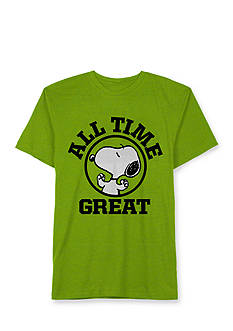 Hybrid™ Peanuts All Time Great Tee Boys 8-20