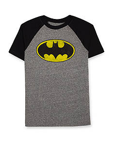 Hybrid™ Batman Logo Tee Boys 8-20