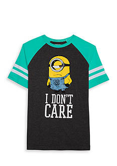 Hybrid™ Despicable Me I Don't Care Tee Boys 8-20