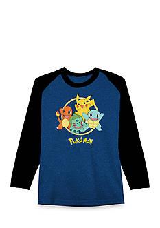 Hybrid™ Pokemon Starters Tee Boys 8-20