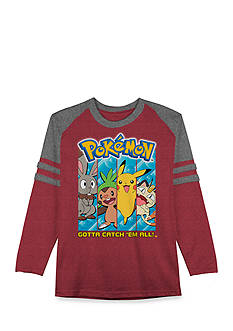 Pokemon Pokemon Catch Em All Top Boys 8-20