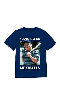 Hybrid™ Short Sleeve 'You're Killing Me Smalls' Tee Boys 8-20