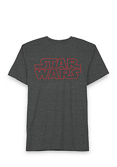 Hybrid™ Star Wars Logo Tee Boys 8-20