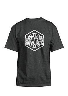 Star Wars 8Logo Tee Boys 8-20