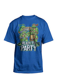 Hybrid™ Teenage Mutant Ninja Turtles Party Tee Boys 8-20