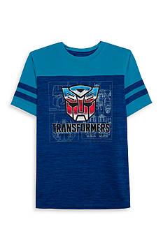Hybrid™ Transformers Logo Tee Boys 8-20
