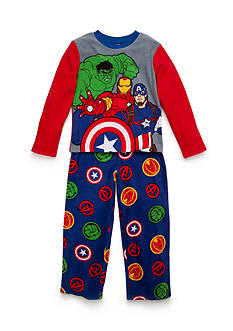 Marvel™ Avengers Power Fleece Pajamas Boys 4-20