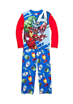 Marvel™ 2-Piece The Avengers Pajama Set Boys 4-20