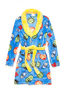 Marvel™ Avengers Robe Boys 4-20