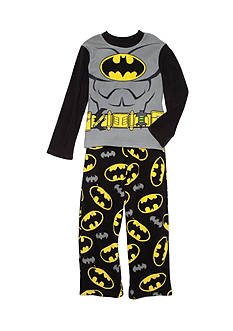 Batman™ 2-Piece Pajama Set Boys 4-20