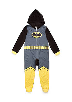 AME 1-Piece Batman Pajama Boys 4-20