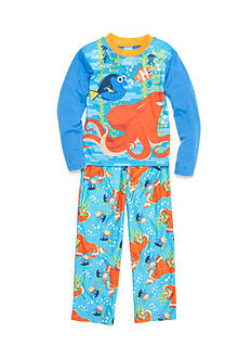 Finding Dory™ 2-Piece Finding Dory Pajama Set Boys 4-20