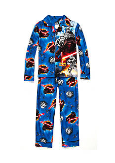 Star Wars 2-Piece Pajama Set Boys 4-20