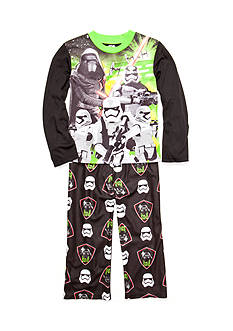 Star Wars 2-Piece Character Pajama Set Boys 4-20