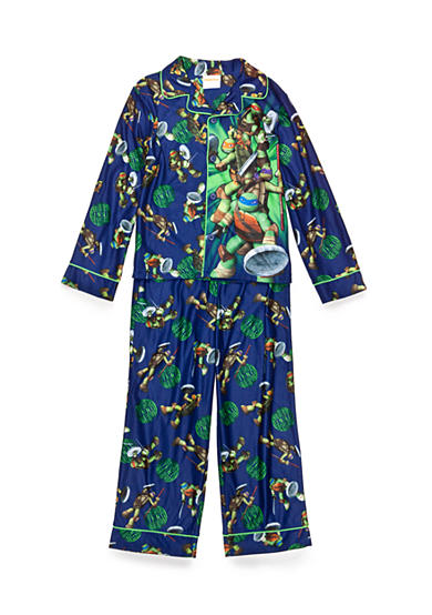Nickelodeon™ 2-Piece Teenage Mutant Ninja Turtle Pajama Set Boys 4-20