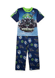 Star Wars Rogue One 2-Piece Pajama Set Boys 4-20
