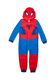 AME 1-Piece Spider-Man Pajama Boys 4-20