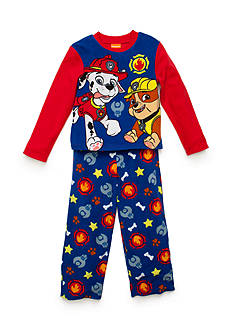 Nickelodeon™ Paw Patrol™ Fleece Pajamas Boys 4-20