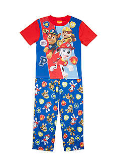 Nickelodeon™ Paw Patrol 2-Piece Pup Patch Pajama Set Boys 4-20