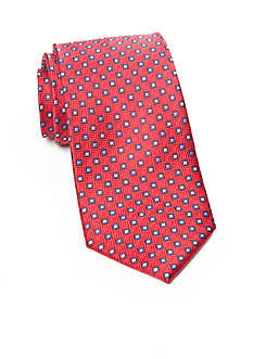 J Khaki™ Patterned Tie Boys 4-20