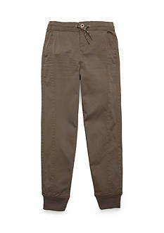 Red Camel® Pieced Woven Jogger Pants Boys 8-20