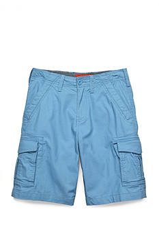 Red Camel® Ripstop Cargo Shorts Boys 8-20