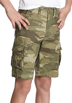 Red Camel® Cargo Shorts Boys 8-20