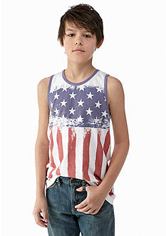 Red Camel Boys® Americana Tank Top Boys 8-20