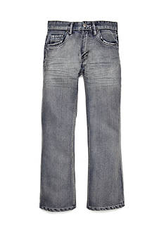 Red Camel® Christopher Bootcut Jeans Boys 8-20