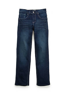 Red Camel® Bosh Stretch Straight Leg Jeans Boys 8-20