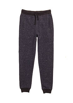 Red Camel® Carey Space Knit Jogger Pants Boys 8-20