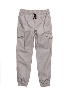 Red Camel® Woven Cargo Jogger Pants Boys 8-20