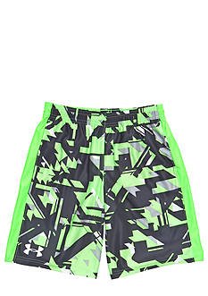 Under Armour® Ultimate Print Short Boys 8-20