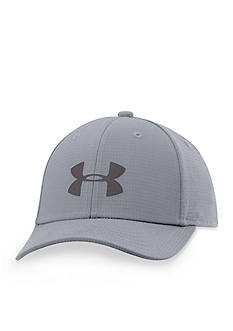Under Armour® Headline Stretch Cap Boys 8-20
