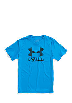 Under Armour® Contender Tee Boys 8-20
