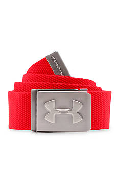 Under Armour Youth Webbed Belt Boys 8-20