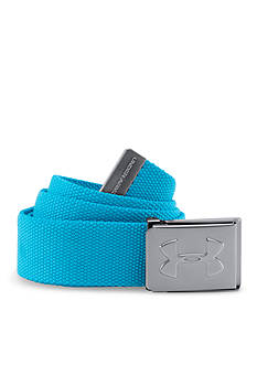 Under Armour® Youth Webbed Belt Boys 8-20