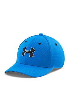 Under Armour® Blitzing 2.0 Stretch Fit Cap Boys 8-20