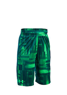 Under Armour Eliminator Printed Shorts Boys 8-20