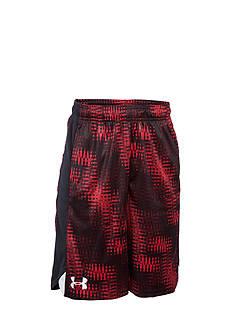Under Armour Eliminator Printed Shorts Boys 8-20
