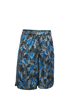 Under Armour® Eliminator Printed Shorts Boys 8-20