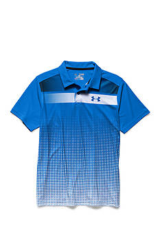 Under Armour® Short Sleeve Skies Above Polo Tee Boys 8-20